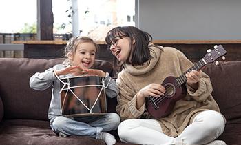 Интеграция музыки в социальное и эмоциональное обучение. Часть 1
