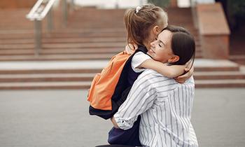Использование подхода «меньше - больше» для вовлечения родителей