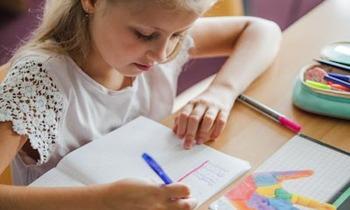 Как научить писать от руки и почему это важно
