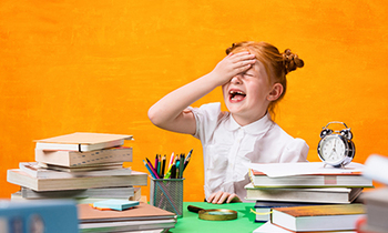 Как помочь детям справиться с трудным годом