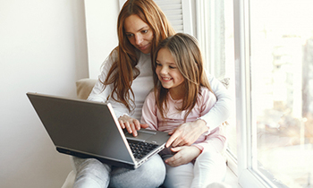 Как помочь родителям использовать технологии
