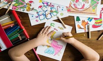 Наука рисования и памяти