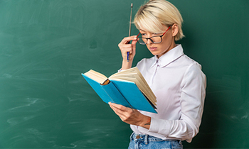 Никто не начинает идеально: советы новым учителям