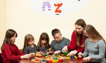 Помощь детям с особыми потребностями при переходе в детский сад