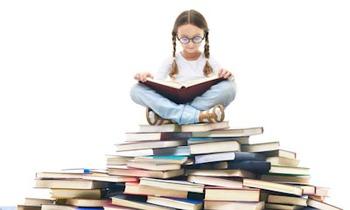 Развитие любви детей к чтению