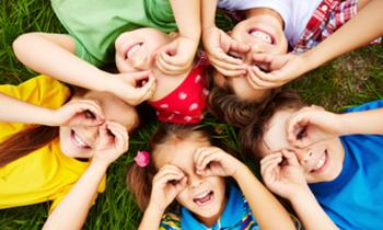 Воспитание детей по-новому