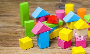 Помощь конструирования в развитии личности