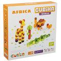 """Деревянный конструктор Cubika World """"Африка"""" 15306 (200 деталей)"""