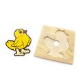 Детская мозаика Цыпленок 1480-1 Lam Toys (6 деталей)