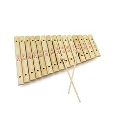 Детский деревянный ксилофон 6027-15 Lam Toys