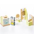 """Детский набор """"Мебель 1"""" Cubika 12633 (8 деталей)"""