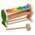 Горка-шарики Игрушки из дерева 4 детали
