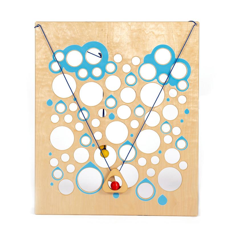 Игровая панель Дождик 446-11 Lam Toys