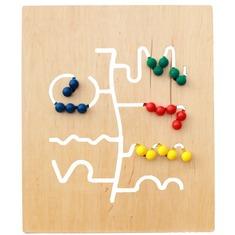 """Игровая панель """"Лабиринт"""" 446-3 Lam Toys"""