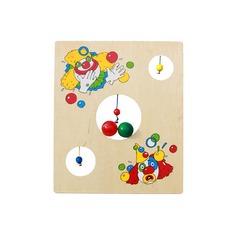 """Игровая панель """"Мишень Колокольчик"""" 446-1 Lam Toys"""