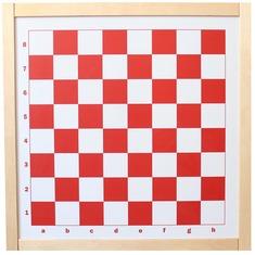 """Игровая панель """"Шашки и Шахматы"""" 471 Lam Toys"""