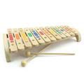 Ксилофон 12 тонов Игрушки из дерева
