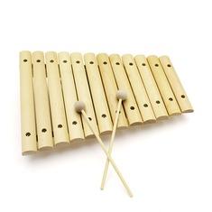 Дитячий дерев'яний Ксилофон 6027 Lam Toys