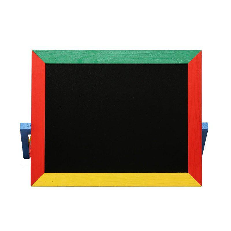 Доска магнитная для рисования мелом и фломастером Komarovtoys