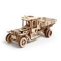 Механические 3D пазлы UGEARS Грузовик UGM-11 70015