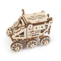 Механические 3D пазлы UGEARS Марсобагги 70134