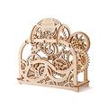 Механические 3D пазлы UGEARS Механический театр 70002 (70 деталей)
