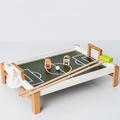 Настольная игра Футбол 14804 ТМ CUBIKA 6 деталей