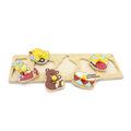 "Рамка-вкладыши ""Детские игрушки"" 1475 Lam Toys (5 деталей)"