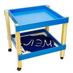 Сенсорный материал для детей Центр песка (500х500) 1547-2 Lam Toys