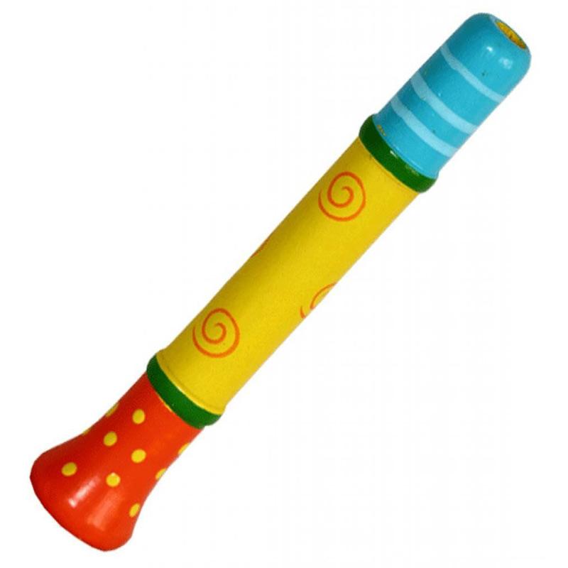 Свисток-пищалка Д311 Игрушки из дерева