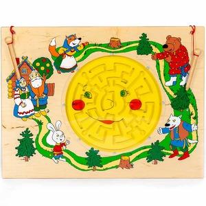 """Игровая панель """"Колобок"""" 470 Lam Toys"""
